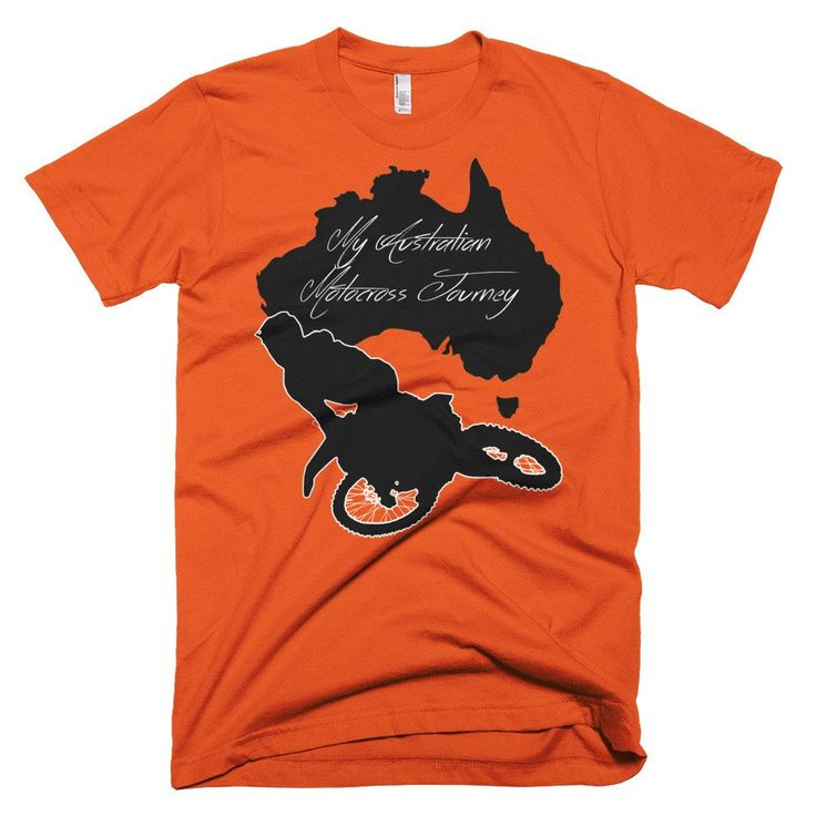 motocross t shirts australia