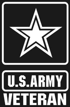 US Army Veteran Logo