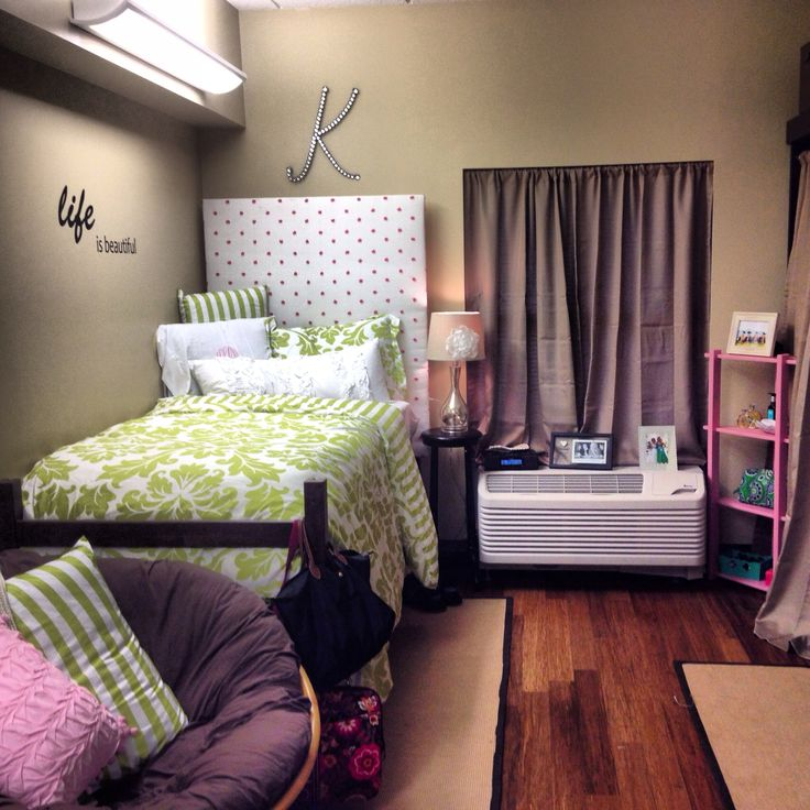 108 Best Dorm Room Layout Images On Pinterest
