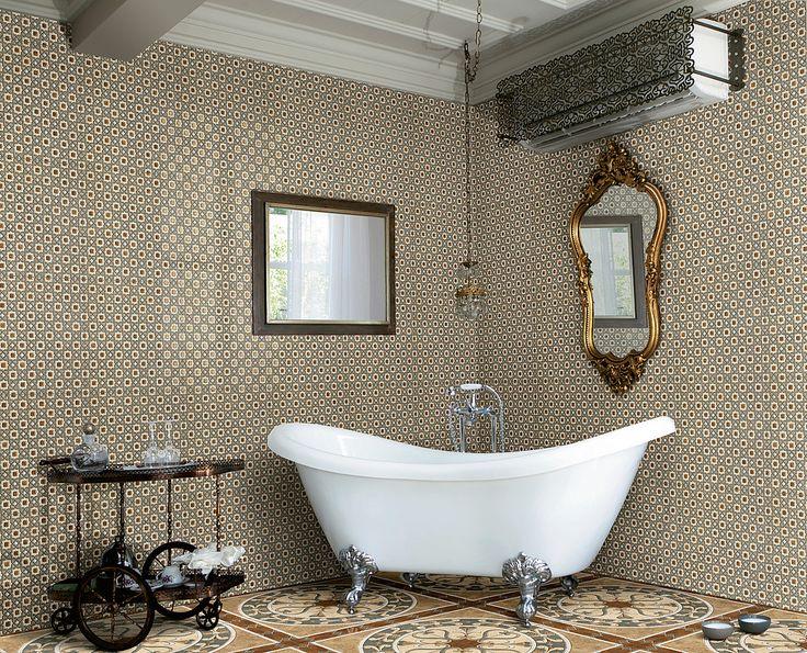 rialto realonda 4 salle de bain s jour espace public style style oriental gr s c rame