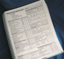 The Master Planner - Homeschool Planner Lesson Planner Record Keeping Forms on CD - Free Sample Homeschool Forms - High School Transcripts - Highschool Transcript - Homeschooling Home School Planners Free Forms This is the last planner you will buy!