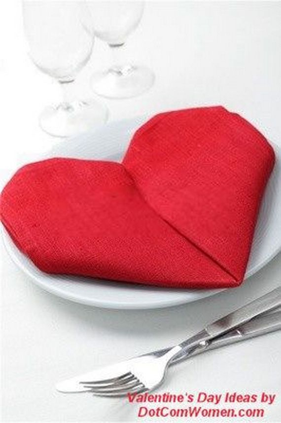 50 Lovely Hearts for your Valentine's Day