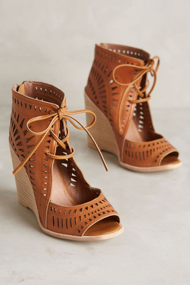Shop the Jeffrey Campbell Rodillo Wedges and more Anthropologie at  Anthropologie today. Read customer reviews