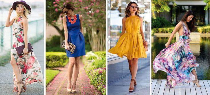 Formal? ¿Etiqueta rigurosa? ¿Boda de día? Lo sé. Elegir el vestido adecuado para una boda puede resultar complicado. Por eso te dejamos estos tips.