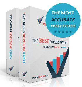 Forex indicator predictor timing
