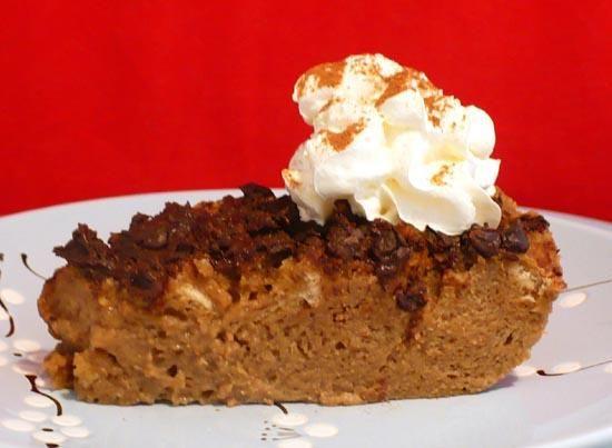 Coffee Toffee Bread Pudding Recipe - Food.com - 291866