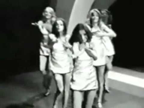 Brotherhood Of Man - United We Stand - *T*O*T*P*1970 - YouTube