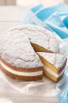 Torta Kinder Paradiso (Come quella comprata!)
