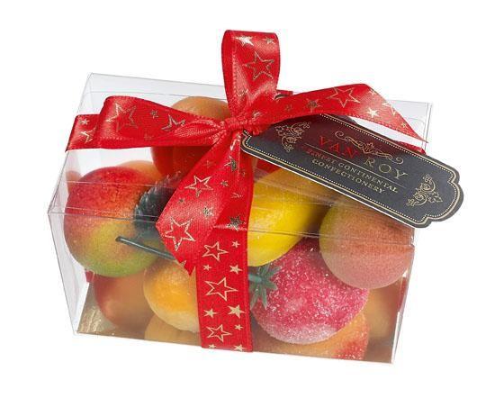 Van Roy Ballotin of Marzipan Fruits