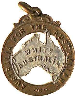 White Australia policy - Wikipedia
