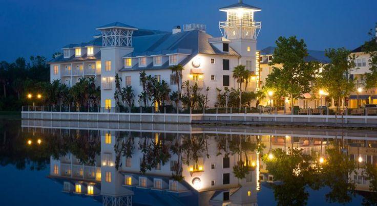 Bohemian Hotel Celebration, Autograph Collection, A Marriott Luxury & Lifestyle Hotel - Orlando
