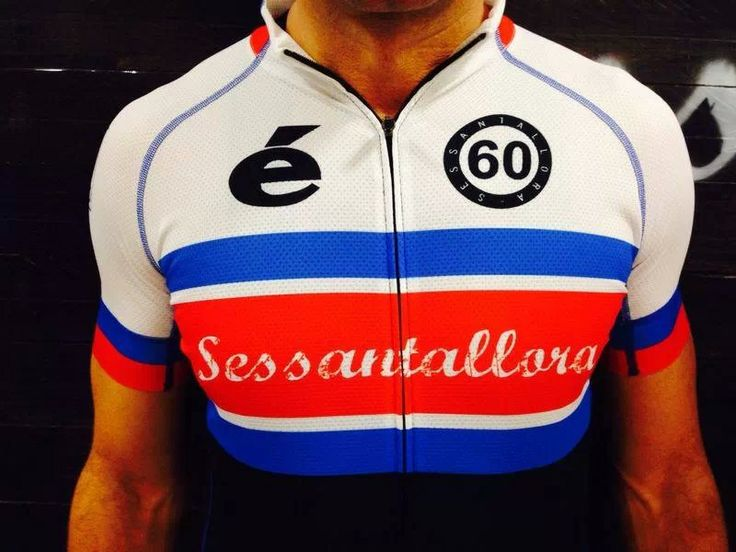 Abbigliamento Ciclismo: Completo Team 2014. Bike Clothing Sessantallora Brand. Made in Italy #bikeclothing #ciclismo #love #cycling