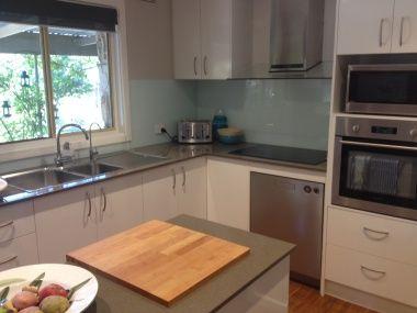 Megan's Kitchen - SA