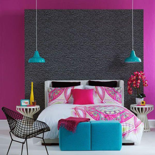 Hálószoba dekoráció ötletek, színek, anyagok, hangulatok - 51 képben - lakberendezési ötletek