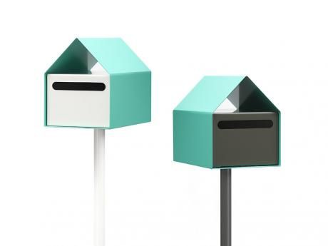94 Best Images About Letter Boxes On Pinterest Reclaimed