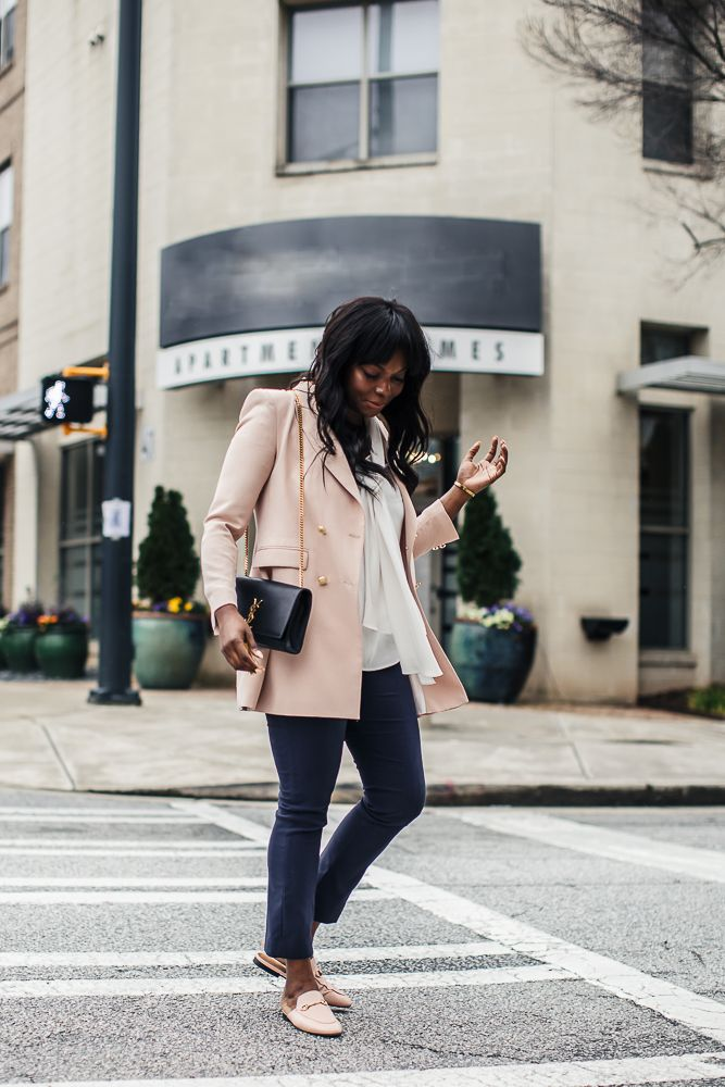 Stylish Outfits for Work with MM.LaFleur | MILLENNIELLE Lifestyle & Fashion Blog