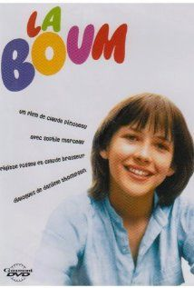 La Boum, the French cult film I grew up with...