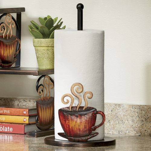 Espresso Kitchen Decor: 17 Best Images About Coffee Theme Kitchen On Pinterest