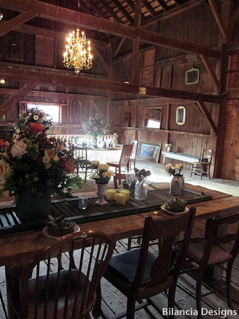 The loft at jack s barn nj barn wedding venue floral and event