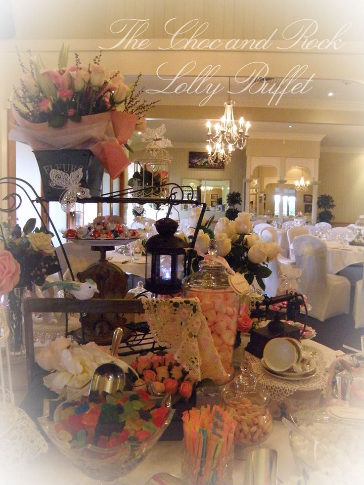 A gorgeous little lantern with white LED light was perfect for this display.  www.facebook.com/thechocandrocklollybuffet www.thechocandrock.com