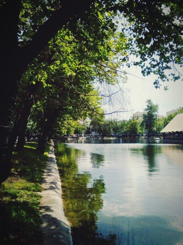 Чистые пруды (Москва)