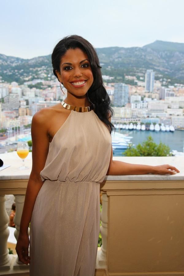 karla mosley biography