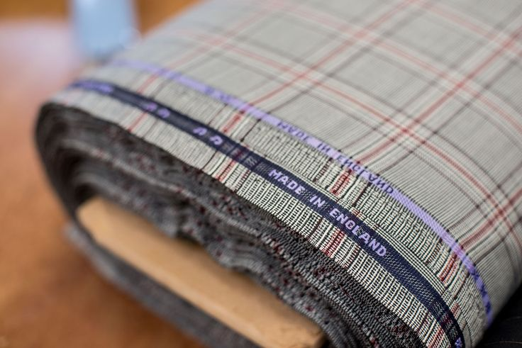 Fabric Design and Manufacturing