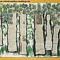 A la manière de.....Marcel Odenbach et Norm Magnusson - Les cahiers de Joséphine