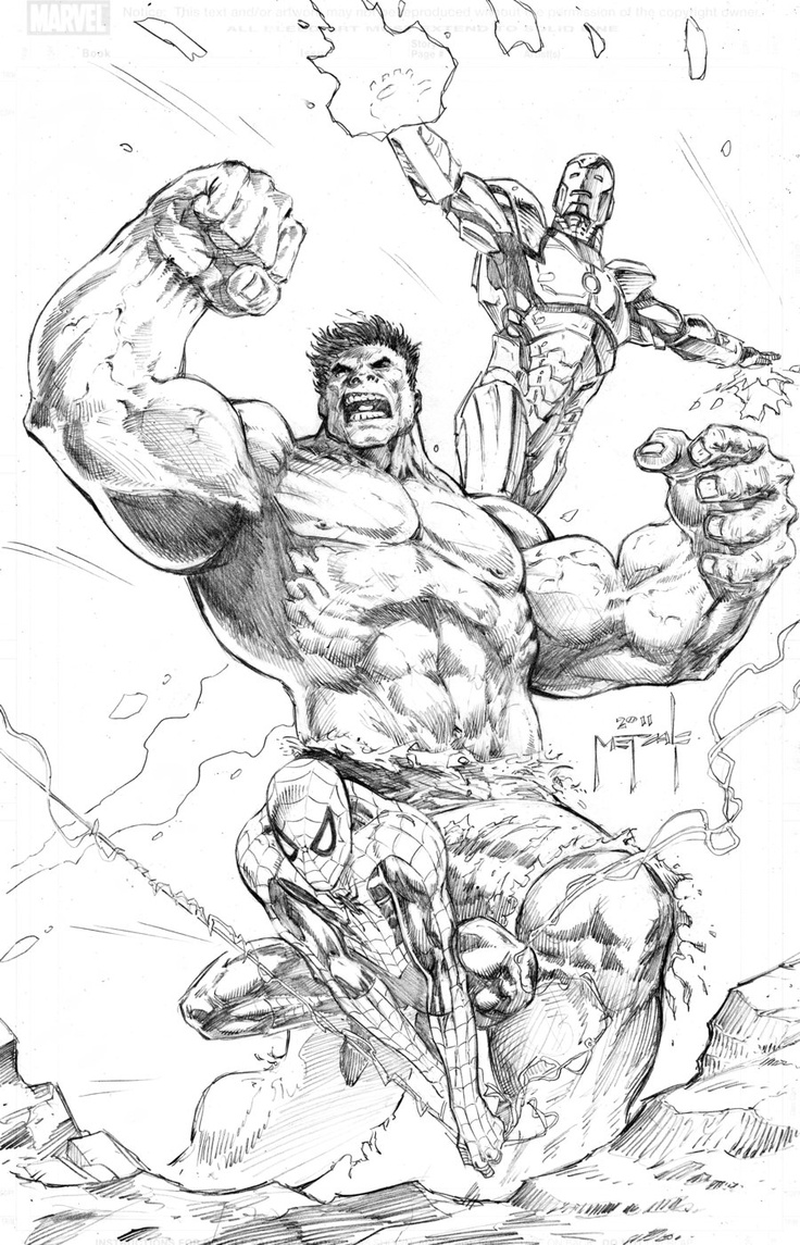 Iron man vs hulk colouring pages - 270 Best Cartoon Characters Heroine Hero Of The Film Popular Characters Images On Pinterest