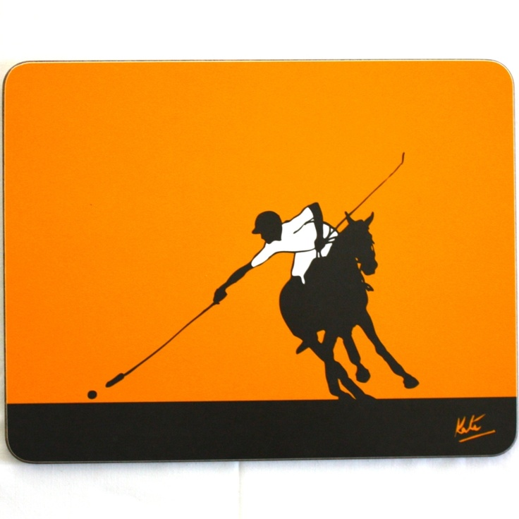 Placemats - Polo