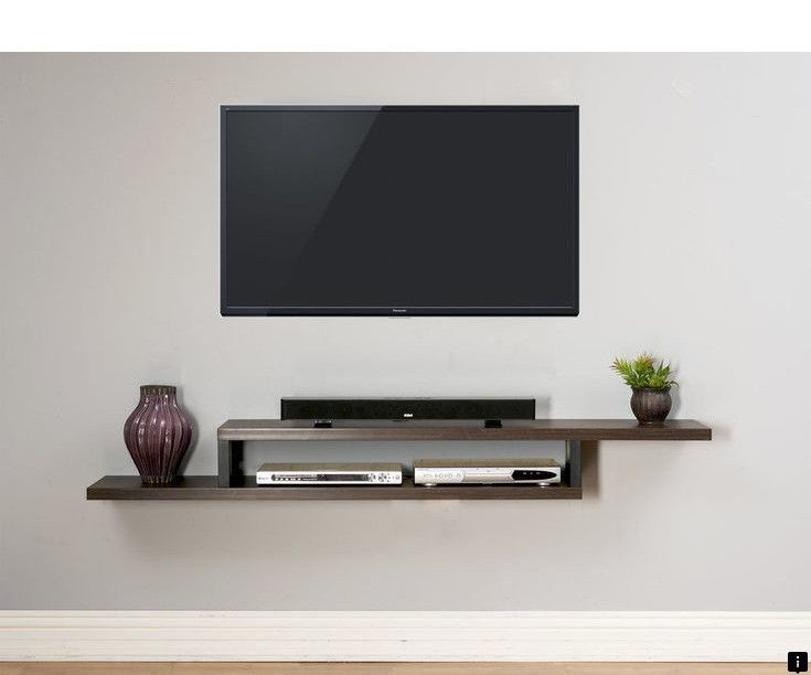 Head To The Webpage To Learn More About 32 Inch Tv Wall Mount Just Click On The Link To Learn More Look Wall Mount Tv Stand Wall Mount Tv Shelf Modern