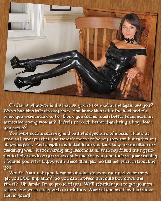 Mother and daughter dominatrixes rule muscle bound male 3