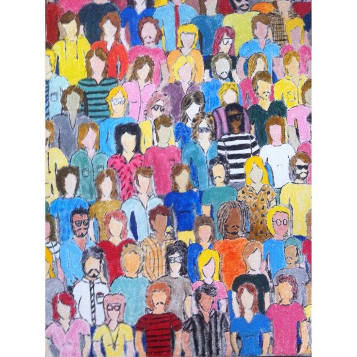 Gui Mancini 2015  Diversidade colorida Color Diversity