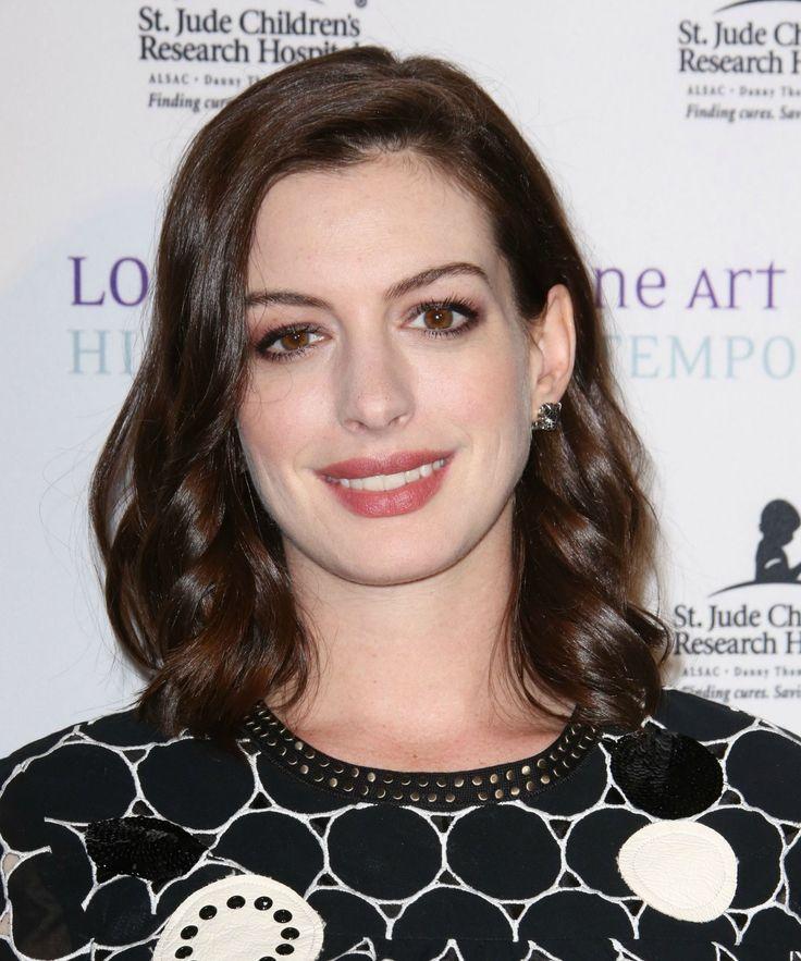25+ Best Ideas About Anne Hathaway Blonde On Pinterest