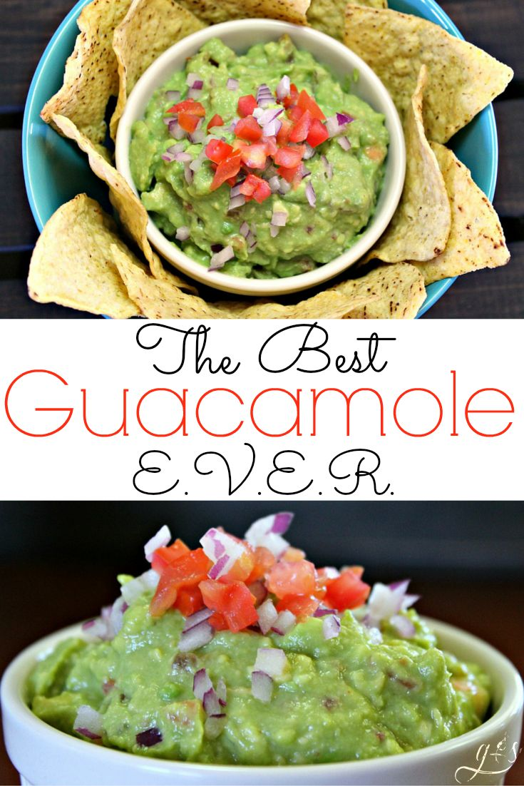 the best guacamole e v e r recette eatymology. Black Bedroom Furniture Sets. Home Design Ideas