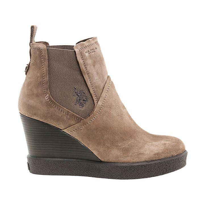 ΜΠΟΤΑΚΙ POLO | Γυναικεία και Αντρικά Παπούτσια | Επώνυμα Παπούτσια online