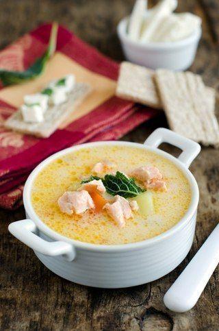 Сырный рыбный суп.Суп очень и очень вкусный!Вам потребуется:Лук репчатый — 1 штПерец черный (молотый, по вкусу)Соль (по вкусу)Вода — 1 лМасло оливковое — 10 млУкроп — 1 пуч.Картофель — 3 штОрехи кедро…