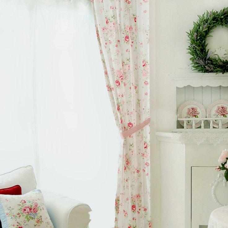 Cottage Bedroom Curtain Ideas: 14 Best Window Dressing Ideas Images On Pinterest