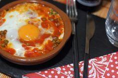 6 maneras de cocinar huevos en el microondas