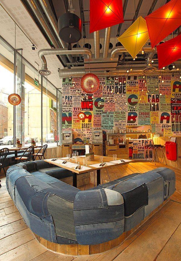 #restaurant #design