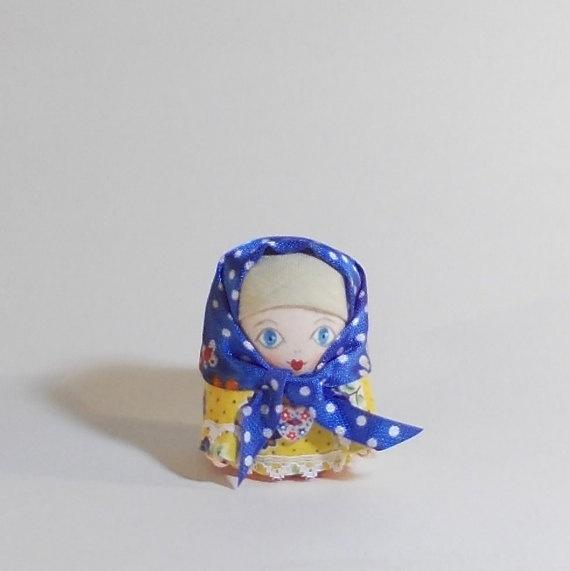 Shoply.com -Little Matryoshka no.3. Only $8.00