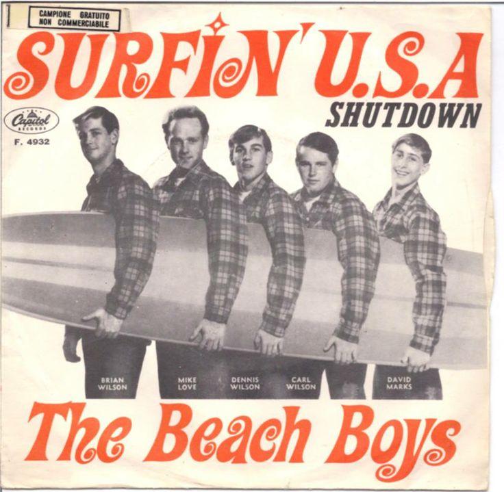 Heroes And Villains Beach Boys Lyrics
