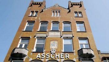 Asscherkwartier (gevel) 350