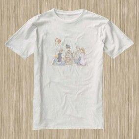 Uchouten Kazoku 05B4 #UchoutenKazoku #Anime #Tshirt