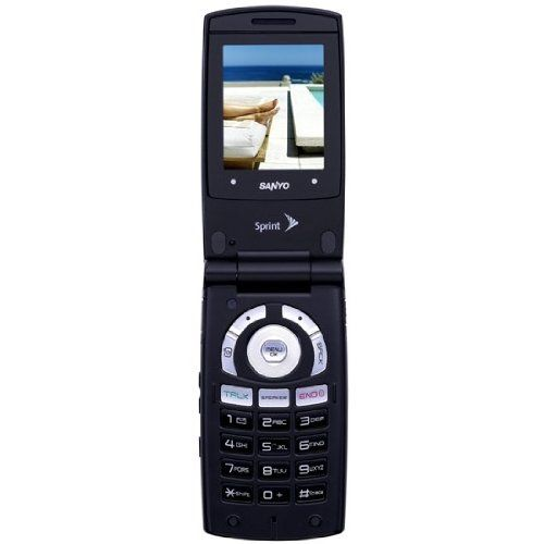 This affordable CDMA phone features a #thin, light clamshell design with a sleek mirrored front that hides an OLED #outer display. Key features include Bluetooth,...