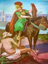 Saint Martin Caballero: Saint Martin Caballero Prayers