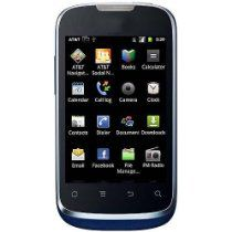 Huawei offer HUAWEI Fusion U8652 Unlocked GSM Phone with Android 2.3 OS, Touchscreen, 3.15MP Camera, GPS, Wi-Fi, Bluetooth, Radio and microSD Slot - Black/Blue. This awesome product currently limited units, you can buy it now for $139.99 $60.53, You save $79.46 New