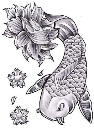 lotus flower tattoo | Lotus Flower Tattoos- High Quality Photos and Flash Designs of Lotus ...