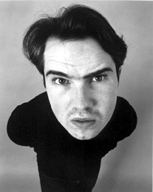 Jimmy Carr is a great and very offensive british comedian.   LOVE HIM!