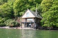 The Boat House, Stoke Gabriel, Devon
